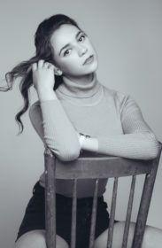 The Photo Studio Glebe; Fashion; Gervin Puse;Monica-Rose VandeLuecht