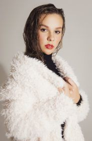 The Photo Studio Glebe; Fashion;Gervin Puse; Courtney Ahmet