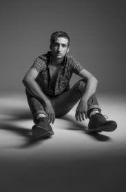 The Photo Studio Glebe; Fashion;Jolanta Morgan;Daimon Perna