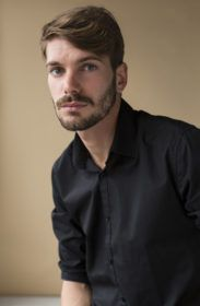 Alessandro D'Agostino By Harry Pseftoudis - 04.11.2015