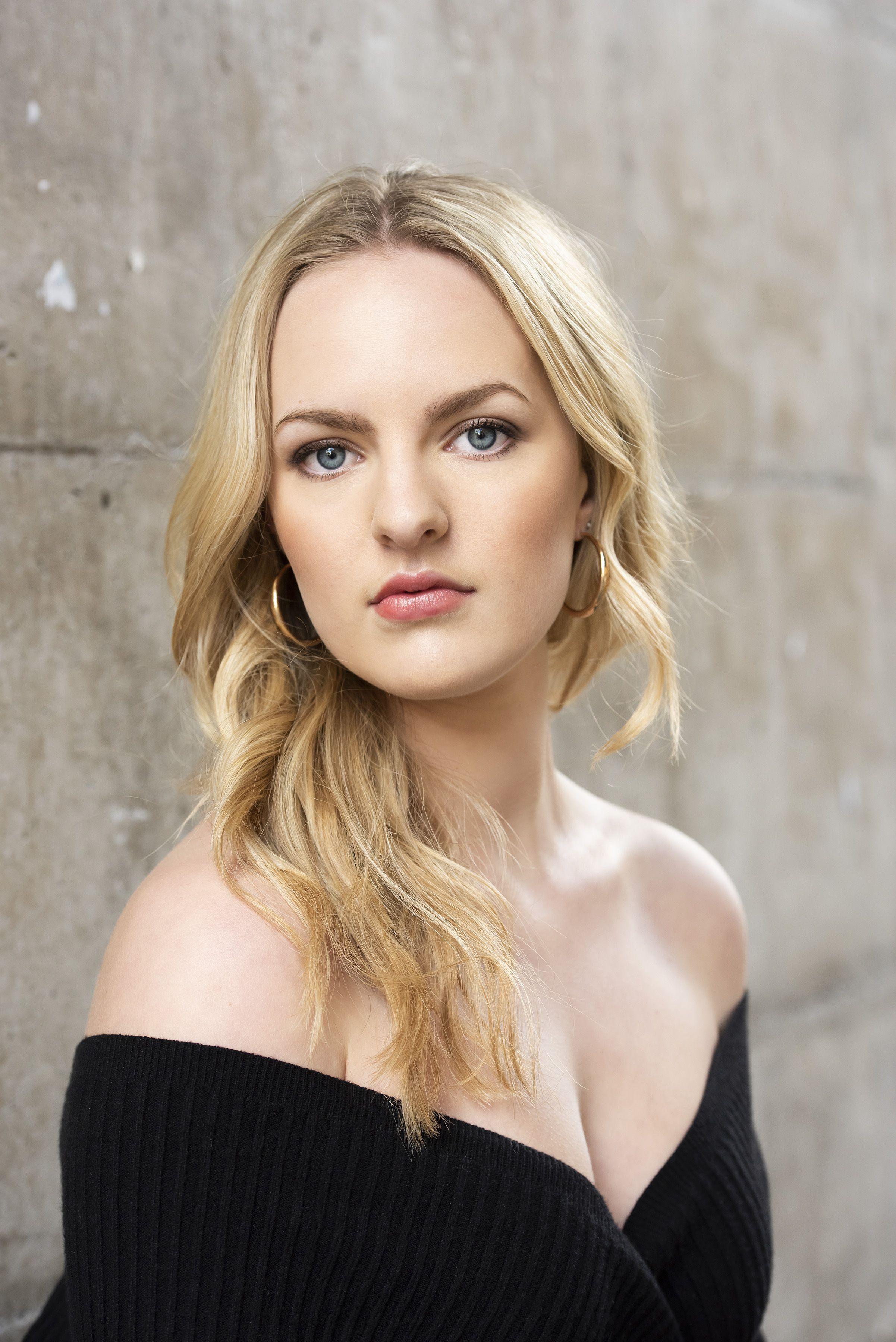 Meagan Patterson